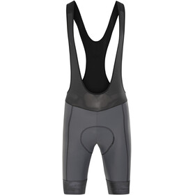 Oakley Jawbreaker Bib Shorts Men grey/black